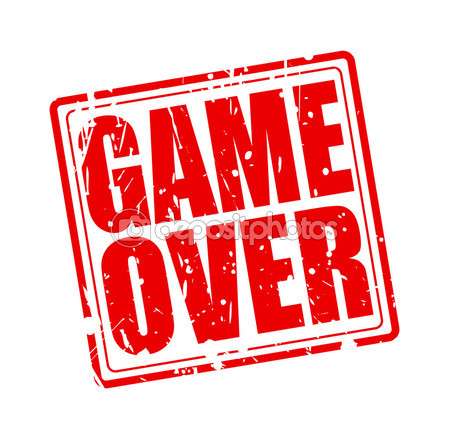 [annuncio] Game Over