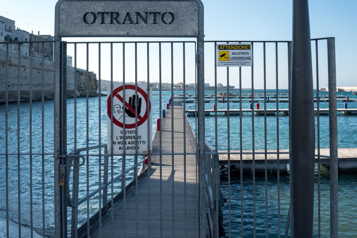 [viaggi] Fotografando Otranto