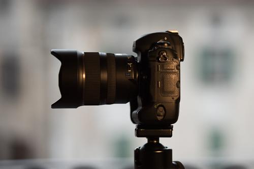 [test] Tamron 15-30mm f/2.8 Di VC USD, l'Erculeo.