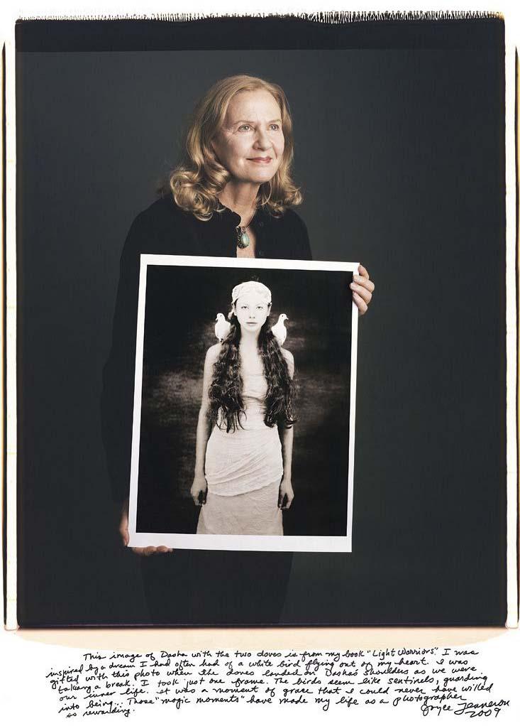 [grandi fotografi] JOICE TENNESON - Un punto di vista femminile