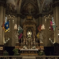 Cappella della Madonna del Conforto
