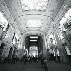 Galleria Stazione centrale Milano