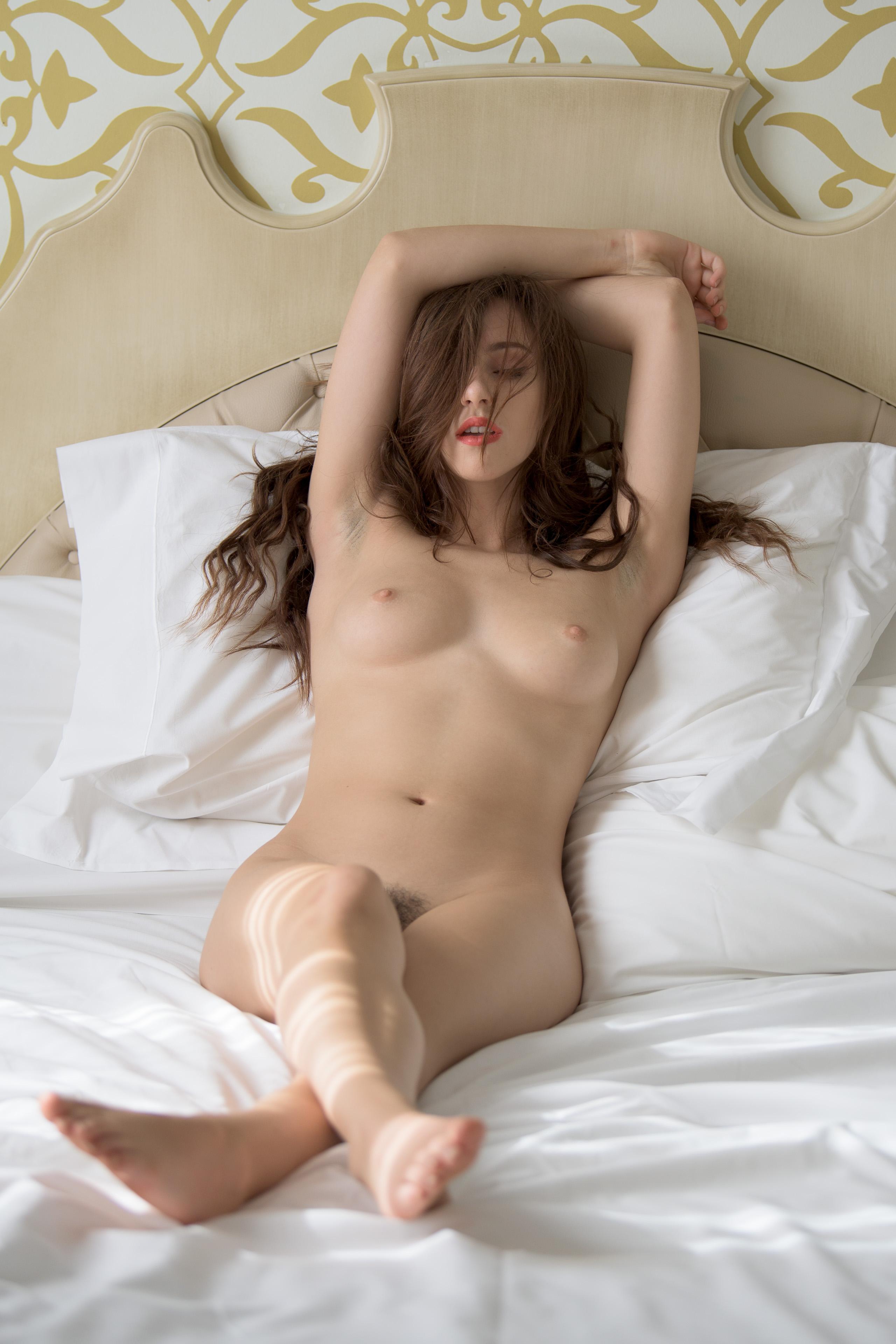 Sophia Blake@EuRossModels