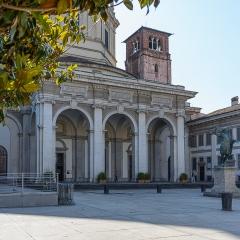 Basilica S. Lorenzo