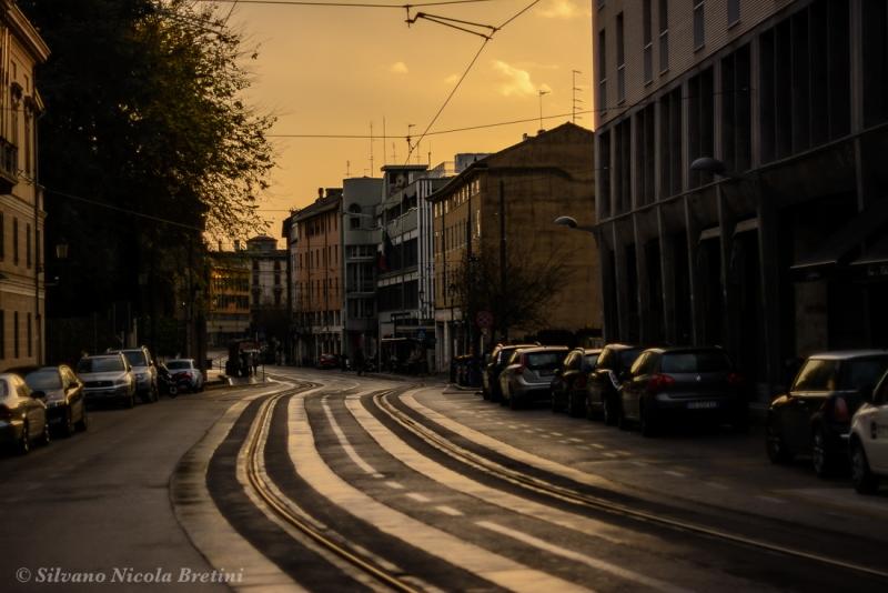 Padova, Riviera dei Ponti Romani