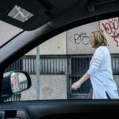 Novara città - Maggio