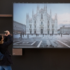 Davanti al Duomo 3