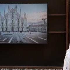Davanti al Duomo 2