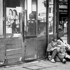 Gente di città