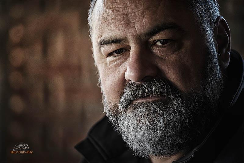 Sean Connery nostrano...