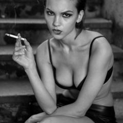 Smokin' Mary I