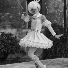 Doll (Kuroshitsuji - Book of Circus)