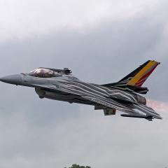 F16belgademo