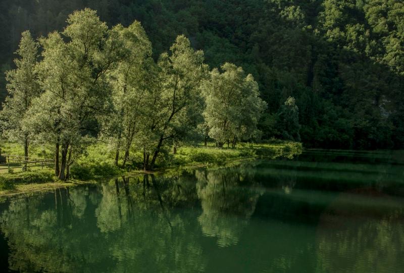 Lago di Arsiè