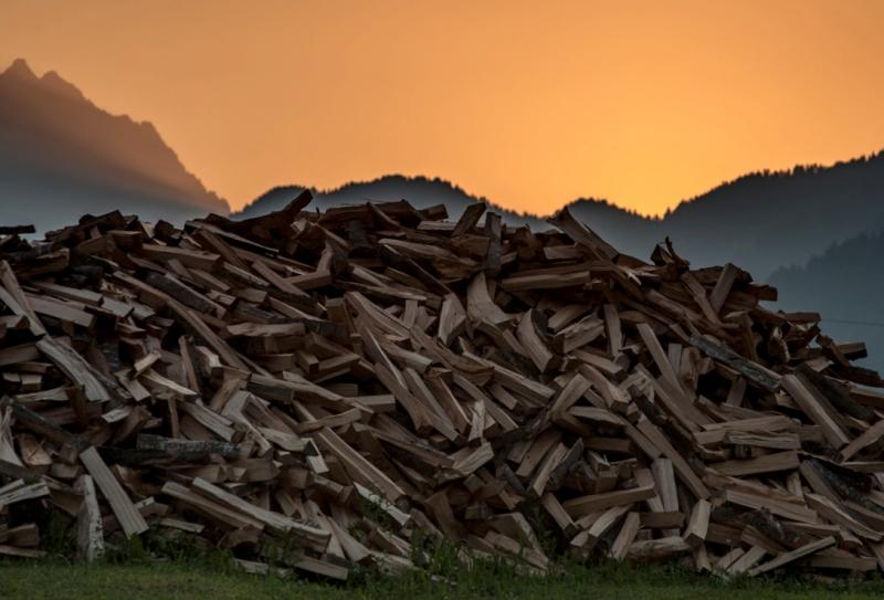 Si fa legna