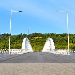 Ponte assolato