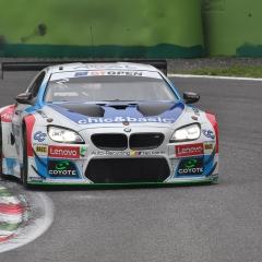 Gtopen Monza 2016
