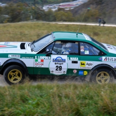 14° Revival Rally Club Valpantena - 3-5 novembre 2016