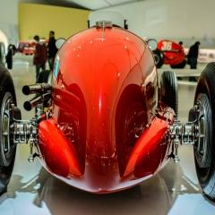 Maserati Tipo 8CTF del 1938