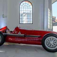 Alfa Romeo 158 del 1937