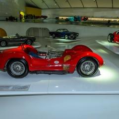 Maserati tipo 60 Birdcage del 1960