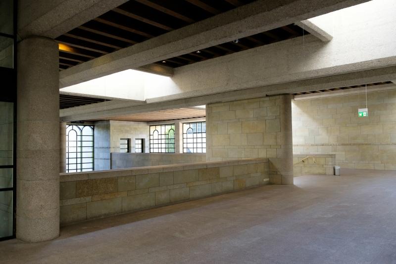 Museo di Monaco-2 Interno