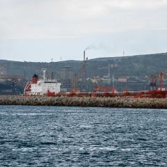 Porto di Piombino (LI)