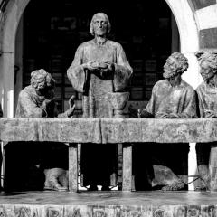 Monumento Funebre Davide Campari