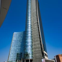 Gae Aulenti - Milano
