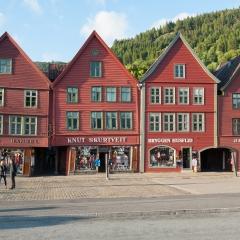 Bergen-Norvegi