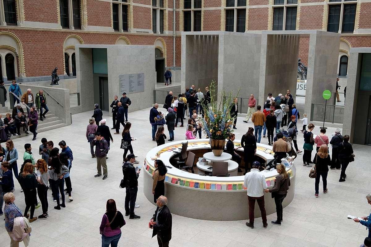 museo amsterdam