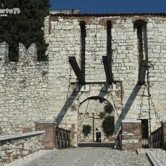 Brescia - Castello