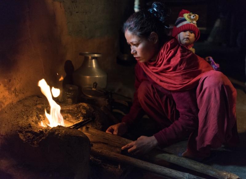 Nepal - Kathmandu 04