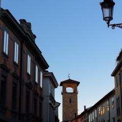 Via Roma - Padova