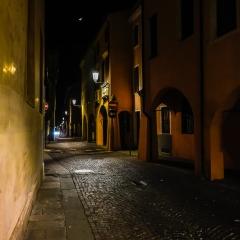 Via Rudena - Padova