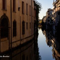 Ponte delle Torricelle - Padova