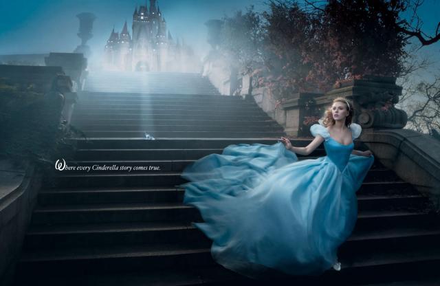 Immagine Allegata: Annie Leibovitz Cinderella.jpg