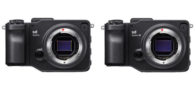 Immagine Allegata: Sigma-sd-Quattro-and-Sigma-sd-Quattro-H-mirrorless-cameras.jpg