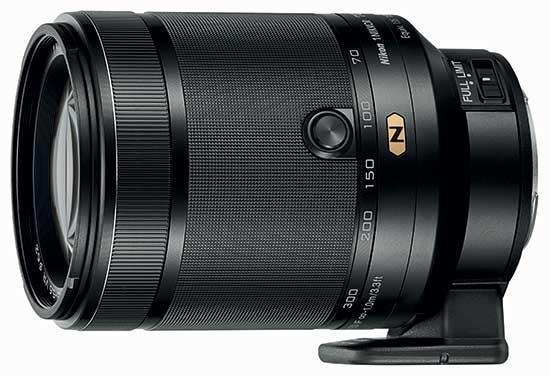 Immagine Allegata: Nikon-1-Nikkor-70-300mm-f4_5-5_6-VR-lens.jpg