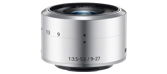 Immagine Allegata: Samsung-NX-M-9-27mm-F3_5-5_6-ED-OIS-lens.jpg