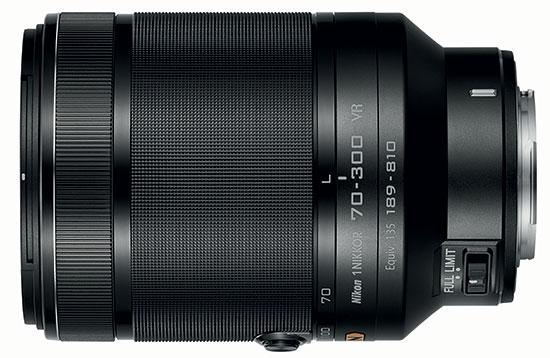 Immagine Allegata: Nikon-1-Nikkor-70-300mm-f4_5-5_6-VR-mirrorless-lens.jpg