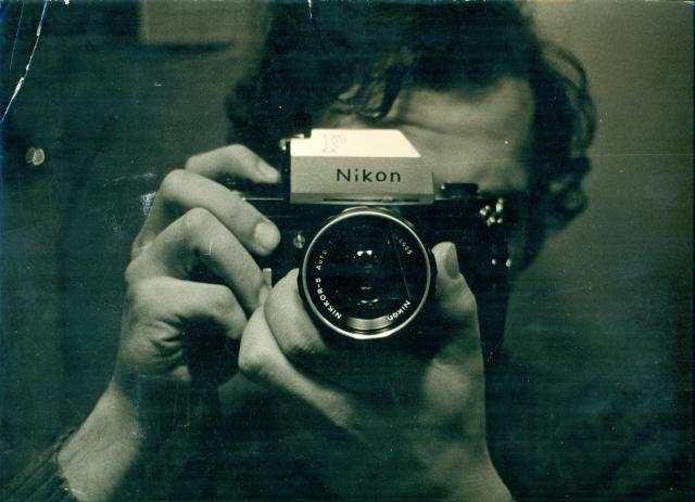 Immagine Allegata: Ritratto mio con nikon - ridd.jpg