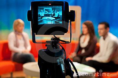 Immagine Allegata: studio-della-tv-viewfinder-della-videocamera-thumb17270888.jpg