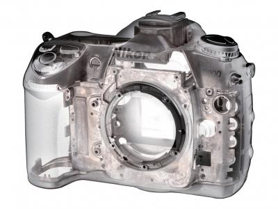 Immagine Allegata: D200_ChassisFront.jpg