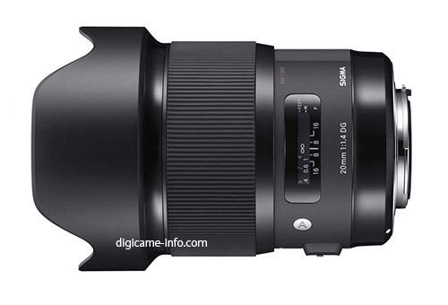 Immagine Allegata: Sigma-20mm-f1.4-DG-HSM-Art-lens.jpg