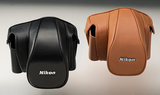 Immagine Allegata: Nikon-DF-leather-case.jpg