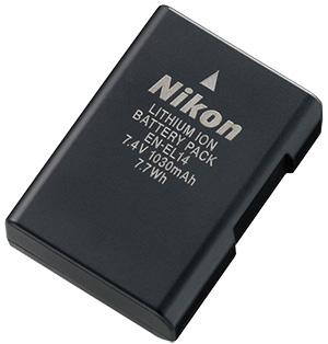 Immagine Allegata: Nikon-EN-EL14a-battery.jpg