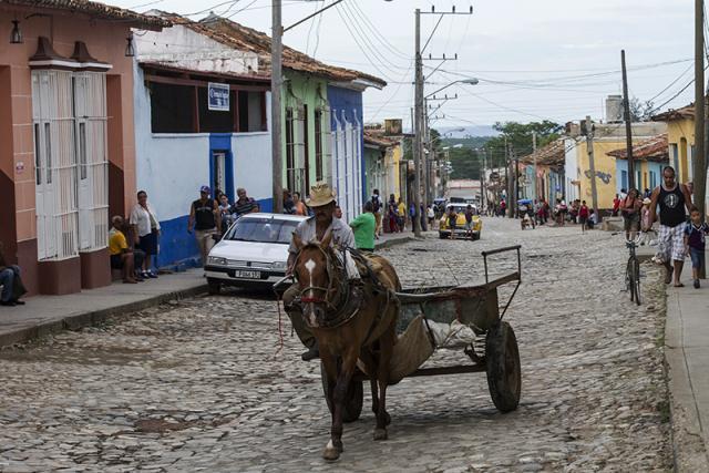 Immagine Allegata: DSC_0552Trinidad.sul corso, carretto con cavalloMODRID.jpg